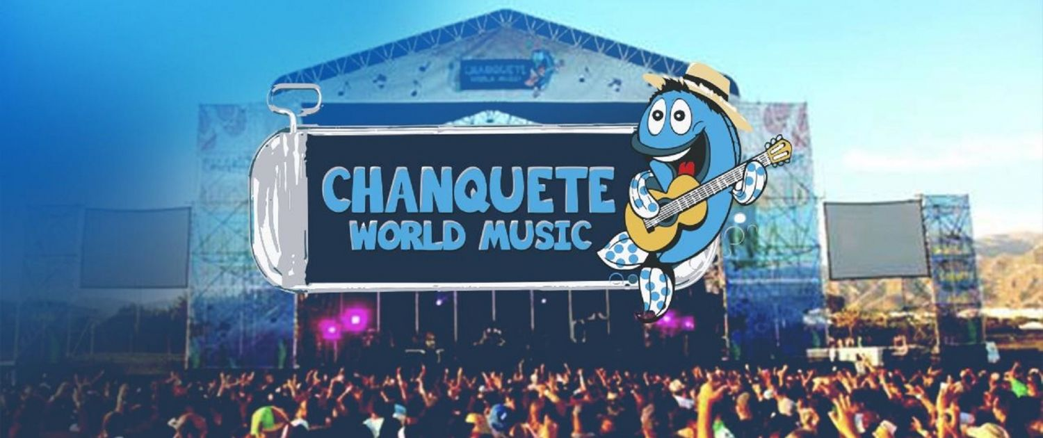chanquete world music festival